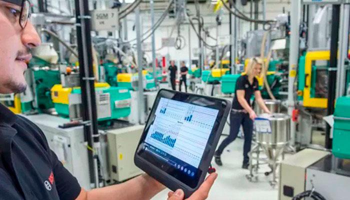 Automatização Industrial